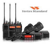 Радиостанции Vertex Standard и других брендов