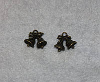 Підвіска сталева 1100-4 Пара дзвіночків