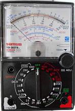 Тестер мультиметр TS 360 TRN    .dr