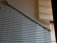 Жалюзи горизонтальные алюминиевые для окон и интерьера производство под заказ в Украине приглашаем дилеров