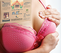 Huaxin Breast Plaster пластыри от мастопатии