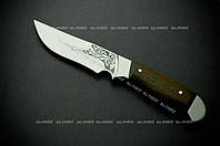 Охотничий нож  Спутник 13