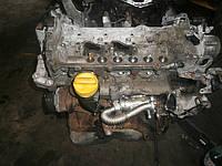 Двигатель Renault Trafic 2.0 dci M9R 780 07->10 Оригинал б\у