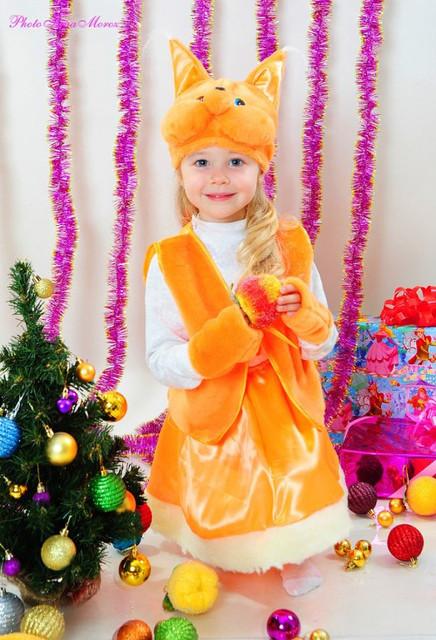 Детские карнавальные костюмы- советы как сделать самому ... - photo#27
