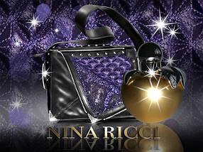 Nina Ricci Gold Edition туалетная вода 80 ml. (Нина Ричи Голд Эдишн), фото 3