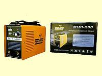 Сварочный аппарат Чемпион MINI – 200