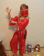 Карнавальный костюм Восточная красавица 6-8, 8-11 лет