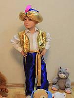 Карнавальный костюм Султан 3-5 лет, 5-7 лет