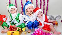 Костюм на праздник Гномик