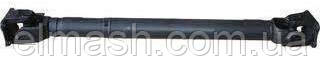 Вал карданный КАМАЗ 4310 моста переднего Lmin=1136 ход 144 (пр-во Белкард)