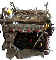 Двигатель Renault Kangoo / Grand Kangoo 1.6, 2010-today тип мотора K4M 830, K4M 730