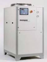Охладитель воды СН 380, 50 кВт