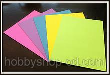 Набір паперу для скрапбукінгу двосторонньої 19*14,8 см