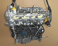 Двигатель Renault Kangoo Express 1.6 16V LPG, 2008-today тип мотора K4M 834