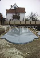 Тент на бассейн. от 8 метров. от 8000 грн