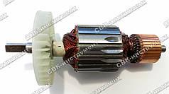 Якорь цепной электропилы 405YT белый (179,5х54)
