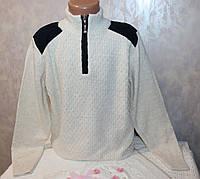 Качественный свитер на мальчика с  овечьей шерстью 10-11,12-13,14-15 лет