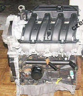 Двигатель Renault Laguna III 1.6 16V, 2007-today тип мотора K4M 824