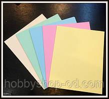Набір картону для скрапбукінгу двостороннього 19*14,8 см