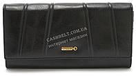 Классический кожаный женский кошелек DREAM art. 5242-2 (4 полосы), фото 1