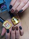 """Глазурь""""Dessert"""" 200 от Yo!Nails, фото 4"""