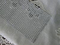 Шина 11,5 см, срібло