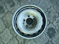 Диск колесный R16 Renault Master / Movano 2010> (OE RENAULT 403000037R)