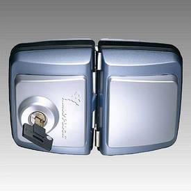 Замок для стеклянных дверей Mul-T-Lock Glass Door Lock 100D