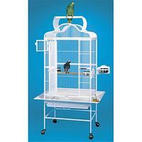 Вольер для попугаев King's Cages (51x66x168cm)