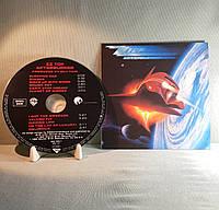 CD диск ZZ Top - Afterburner