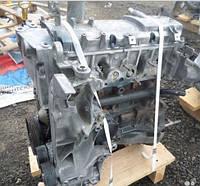 Двигатель Renault Logan Express 1.6, 2007-today тип мотора K7M 710
