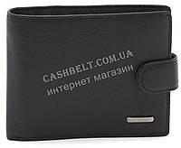 Кожаный гладкий и прочный мужской кошелек DEKESI art. 5012