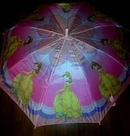 Зонтик детский для девочки, фото 1