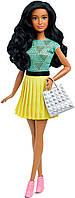 Кукла Barbie Модница с набором одежды в асс. (DTD96)