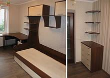 Практична меблі для дитячої