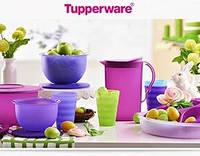 Экопосуда, посуда Tupperware