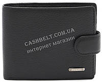 Кожаный гладкий и прочный мужской кошелек DEKESI art. 5011