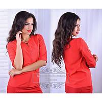 Блузка Леся