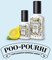 Poo Pourri спрей нейтрализатор неприятных запахов