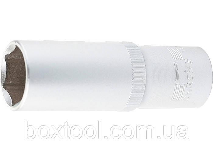 Головка торцева подовжена 10 мм Stels 13839