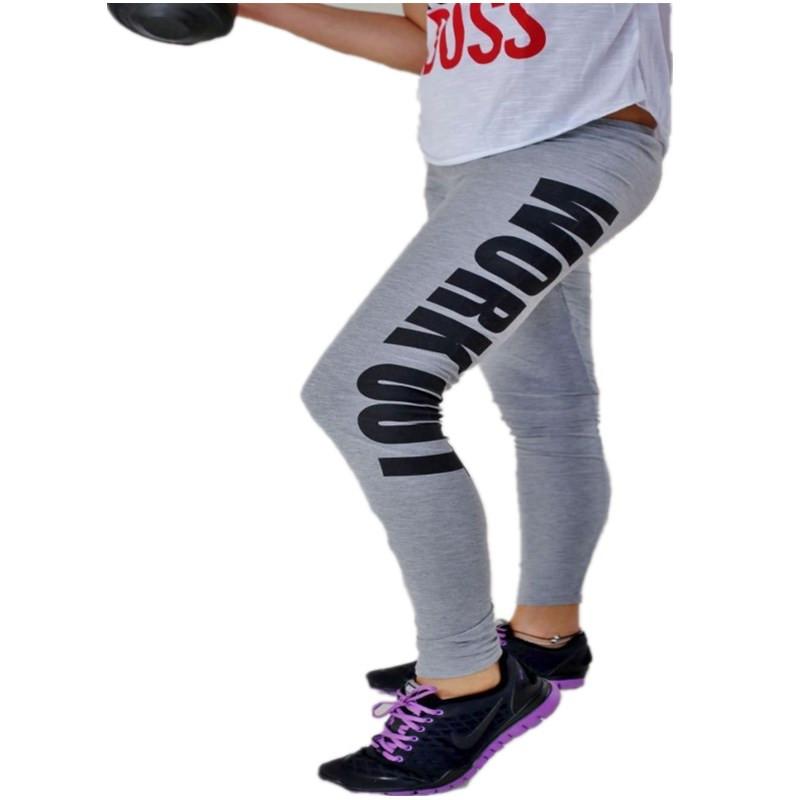 Леггинсы Для Фитнеса Love Fitness