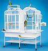Вольер для попугаев King's Cages (61x130x152cm)