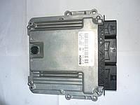 Электронный блок управления двигателем Renault Master / Movano 2.3dci 2010> (BOSCH 0281030116)