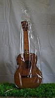 Сувенир из дерева Гитара
