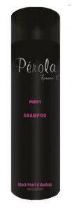 Купить очищающий шампунь Purify Shampoo для блондинок 237 мл