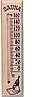 """Термометр для бани и сауны """"Сувенир"""" из дерева, Шостка"""