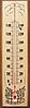 """Термометр для сауны ТС исп.1 из дерева, производство ПАТ """"Стеклоприбор"""""""