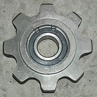 Звезда Z-8 t-38 натяжная   ПЗС 03.603-01
