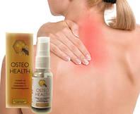 Спрей Osteo Health от остеохондроза от болей в спине