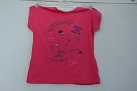 Детская брендовая футболка